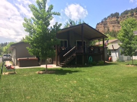 1 Rodeo Street Deadwood