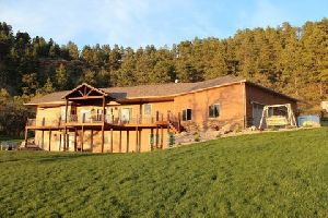 2600 Lookout Mountain Rd Spearfish
