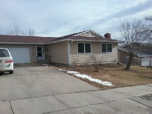 702 Sage Avenue, Rapid City Rapid City