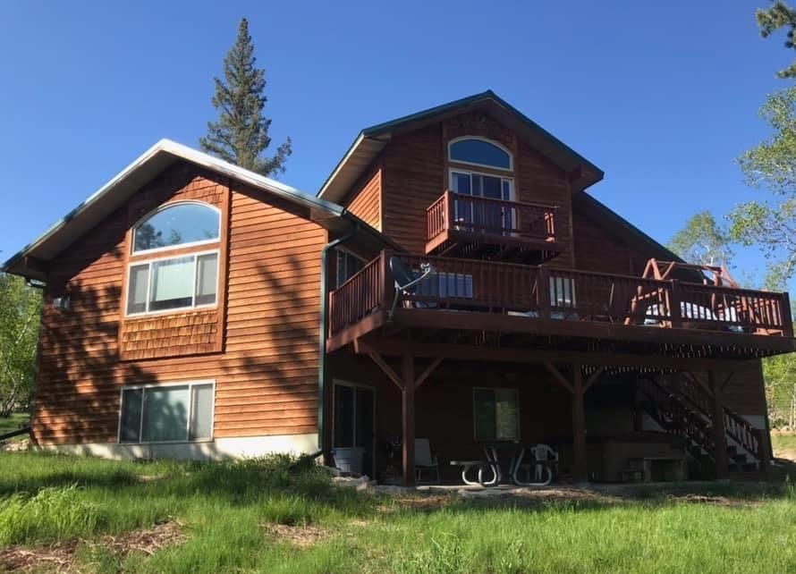 11015 BUFFALO TRAIL LEAD / TERRY PEAK